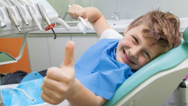 Dentista infantil, las 10 consultas mas frecuentes