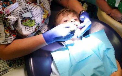 Dentista infantil, cómo elegirlo? Dental Denche Dentistas infantiles en Madrid