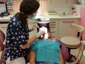dentista infantil en Madrid Centro