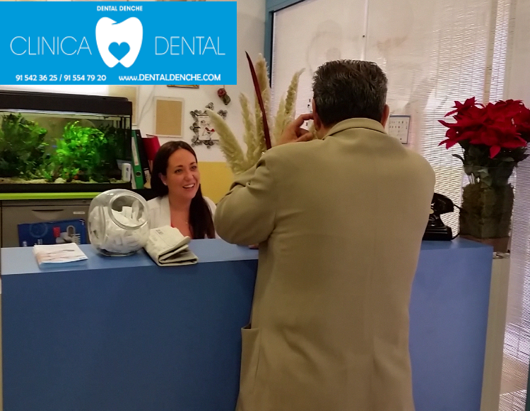 Dentistas en Madrid centro, Dental Denche