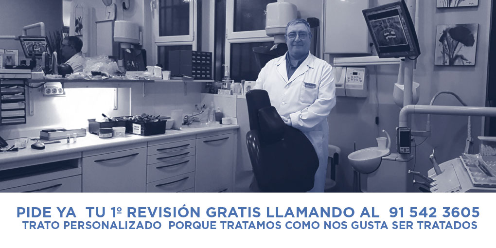 Dental Denche - Dentistas en Madrid