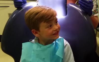 Dentistas para niños en Madrid centro