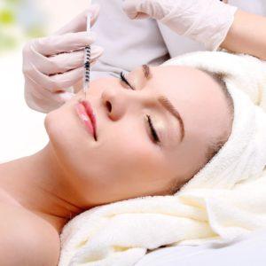 mesoterapia facial en Madrid Dental Denche